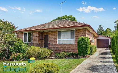 1 Cook St, Telopea NSW 2117