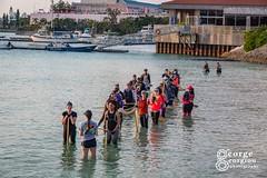 Japan_20180314_2045-GG WM (gg2cool) Tags: japan okinawa gg2cool georgiou dragon boat training sunset food paddle rowing beach