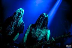 Asphyx - live in Metalmania XXIV fot. Łukasz MNTS Miętka-16