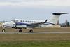 C-GKHD Air Partners Beechcraft Super King Air 300@YYJ 14Apr18 (Spotter Brandon) Tags: airpartners beech beechcraft kingair kingair300 superkingair300 cyyj yyj victoria cgkhd