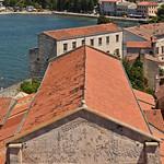 Croatia - Porec - Euphrasian Basilica thumbnail