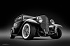 Thirty-Two (DL_) Tags: vintage classic black ford coupe hotrod transportation automotive olympusomdem5mkii
