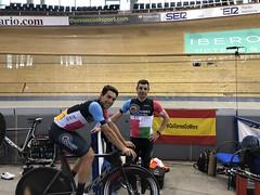 Mallorca 6 days año 2018 GoTorresGoMora