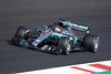Lewis Hamilton (Mercedes) (glediator) Tags: f1 formula1 formulaone barcelona circuit track cars engines race racing testing circuitdecatalunya