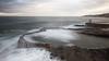 Salt rock, South Africa (Stephane Laborde) Tags: canon 6d south africa beach ocean slow shutter speed nd filter