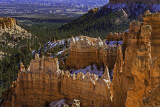 Bryce Canyon - 2013