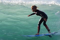 IOI_6900 Young Talent Time (Indah Obscura) Tags: grommet junior surfer ocean sea water wave surfing