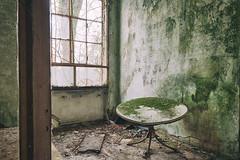 Everyone love marcioni (Attilio Frignati) Tags: abandoned abbandono ruined decay urbex urbanexploration