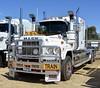 Mack V8 Valueliner (quarterdeck888) Tags: trucks transport semi class8 overtheroad lorry heavyhaulage cartage haulage bigrig jerilderietrucks jerilderietruckphotos nikon d7100 frosty flickr quarterdeck quarterdeckphotos roadtransport highwaytrucks australiantransport australiantrucks aussietrucks heavyvehicle express expressfreight logistics freightmanagement outbacktrucks truckies mack macktrucks macktrucksaustralia australianmacks mackmuster kyabrammackmuster2018 truckshow truckdisplay oldtrucks oldmacks v8valueliner roadtrain
