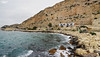 Tranvía por la costa de Alicante (lagunadani) Tags: mar mediterraneo tranvia tram fgv bombardier alicante paisaje serragrossa 4200 ferrocarril tren railway tramway