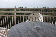 The 1st Balcony (blackunigryphon) Tags: westonflorida florida southernflorida vacationvillage bonaventure balcony gypset gypsetter bohemian boho chic vacation