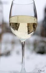 Réchauffement (Tophe54) Tags: winter hiver vin neige nikon