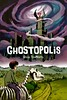 Ghostopolis (Vernon Barford School Library) Tags: dougtennapel doug tennapel ghoststories ghosts adventure futurelife supernatural occult paranormal graphic novel novels graphicnovel graphicnovels vernon barford library libraries new recent book books read reading reads junior high middle vernonbarford fiction fictional paperback paperbacks softcover softcovers covers cover bookcover bookcovers 9780545210287