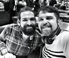 Beard Buddies (Toni Kaarttinen) Tags: uk unitedkingdom gb greatbritain britain london england المملكة المتحدة regneunite vereinigteskönigreich britio reinounido isobritannia royaumeuni egyesültkirályság regnounito イギリス verenigdkoninkrijk wielkabrytania regatulunit storbritannien anglaterra tinglaterra englanti angleerre inghilterra イングランド engeland anglia inglaterra англия londres lontoo londra ロンドン londen londyn лондон manm men guy guys friends beard