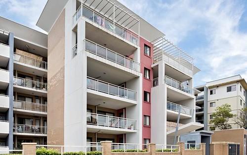96/21-29 Third Avenue, Blacktown NSW