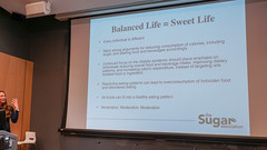 2018.03.21 Cross-Disciplinary Discussion Surrounding Sugar and Sweetener Consumption, Washington, DC USA 4175