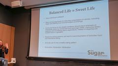 2018.03.21 Cross-Disciplinary Discussion Surrounding Sugar and Sweetener Consumption, Washington, DC USA 4175