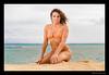 Sonia - Sand Island (madmarv00) Tags: d600 nikon sandislandbeachpark soniaaguado bikini hawaii kylenishiokacom model oahu woman ocean water sand beach shoreline outdoor sitting