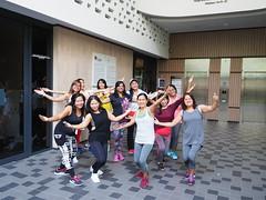 20180318 Intl Womens Day ACMI Mass Zumba 00016 (ACMI.Singapore) Tags: fdws foreigndomesticworkers internationalwomensday masszumba acmisingapore