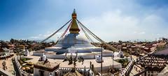 Boudhanath (marco.servalli92) Tags: boudhanath nepal kathmandou buddismo buddha monumento affascinante canon7d trip viaggio holiday colour colours colori vivo life