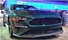 2019 Ford Mustang Bullitt (2.6 Million + views!!! Thank you!!!) Tags: canon eos 1022mm ford auto carshow psp2018 paintshoppro2018 efex topaz toronto torontoautoshow vehicle ontario canada mustang bullitt
