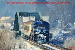 Hz_03_2018_078 (HK 075) Tags: hz hrvatska hk 075 croatia class railway 2062 2044 2063 2041 2132 1141 1142 željeznica yugoslavia balkans rail fanning