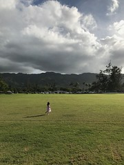 Polo Field (colonelchi) Tags: iphone 7 iphone7 iphone7plus apple phone smartphone trip vacation family wedding weekend tropical island familyvacation familywedding hawaii hawaiianisland hawaiianislands oahu northshore winter wintertrip islandgetaway getaway relaxation relax beach shore green tropicalisland islands unitedstates unitedstatesofamerica