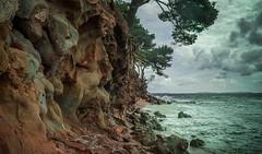 ce matin (joboss83) Tags: landscape soleil beach paysage