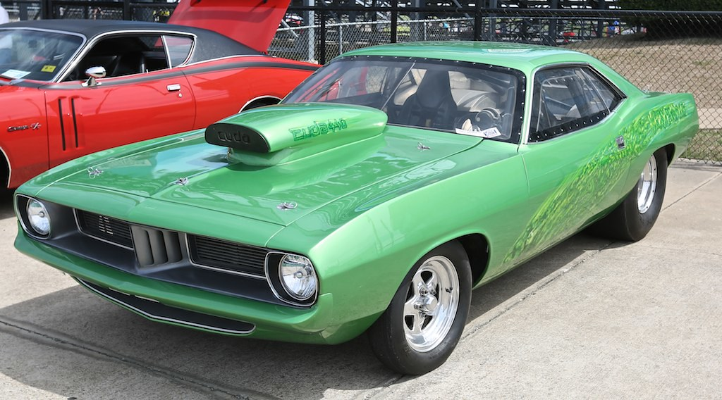 The World's most recently posted photos of 71 and cuda