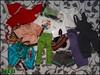 BJD Haul (Seiji-Univers) Tags: bjd seiji seijiunivers doll balljointeddoll poupée exhibition show salon expo france paris haul achat purchase clothes artist international vêtement shoes chaussures baskets mode kawaii hero comics salopette overalls boots mori xmas asia msd yosd fashion chocolate egg easter pâques chocolat parisfashiondollfestival pfdf 2017