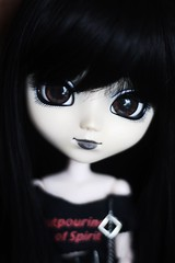 morgan (hauntiing) Tags: pullip chill pullips doll dolls toy toys