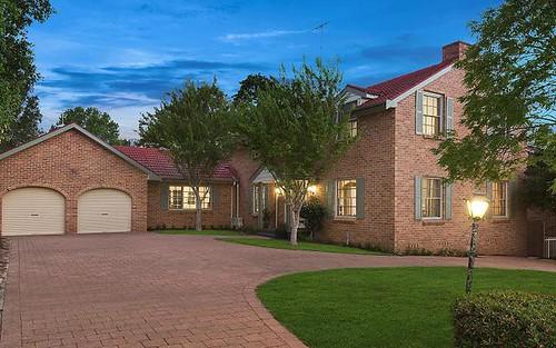 18 Britannia Rd, Castle Hill NSW 2154