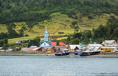 Tenaún, Chiloé (rsoledadvf) Tags: southamerica chile chiloe landscape chileanlandscape canon