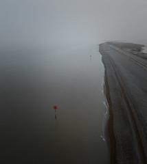 Elevation - Explored (Photo Lab by Ross Farnham) Tags: aldeburgh dji phantom p4 pro ross farnham landscape aerial groynes