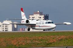 PR-OMX (rcspotting) Tags: cgh sbsp promx iai 1124 westwind brasil vida táxi aéreo