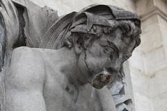 Den Spauwer, Brussel (Erf-goed.be) Tags: spauwer cracheur fontein muurfontein brussel archeonet geotagged geo:lon=4351 geo:lat=508467