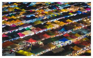 Market colors