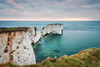 Old Harry Rocks (Rich Walker75) Tags: studland dorset cliffs cliff sea ocean cloud england landscape landscapes landscapephotography landmark landmarks seascape seascapes coast coastline coastal canon efs1585mmisusm eos80d eos