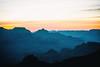 Sun Comes up on the Grand Canyon (Thomas Hawk) Tags: america arizona grandcanyon grandcanyonnationalpark thegrandcanyon usa unitedstates unitedstatesofamerica sunrise grandcanyonvillage fav10 fav25 fav50 fav100
