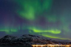 IMG_8677 (tomikaro) Tags: tromsø wintrer auroraborealis aurora trip landscape northern enjoythearctic arctic norway