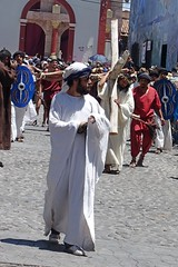 Good Friday (posterboy2007) Tags: ajijic mexico passionplay street cross jesus procession
