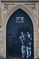 London Street Art 2018/051 (gary8345) Tags: 2018 uk unitedkingdom greatbritain britain england london southlondon croydon londonist graffiti streetart urbanart art artist artistic snapseed
