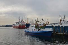 Koningin Juliana (Hugo Sluimer) Tags: nederland zuidholland holland port haven scheepvaart