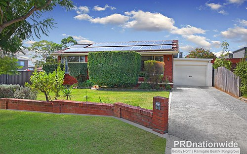 8 Todd Cr, Peakhurst NSW 2210