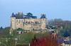 Luynes (Indre-et-Loire) (sybarite48) Tags: france luynes indreetloire château castle 城堡 قلعة schloss castillo κάστρο castello 城 kasteel zamek castelo замок kale tour tower turm برج 塔 torre πύργοσ タワー toren wieża башня kule