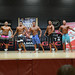 Mens Physique Med Tall 4th Milton Soza 2nd Jesus Soto 1st Jonas Deline 3rd Brantly McLeod 5th George Voulgaris