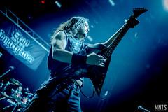 Dead Congregation - live in Metalmania XXIV fot. Łukasz MNTS Miętka-3