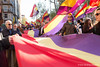 Manifestación Republicana_marca de agua_foto- Pablo Ibáñez-3 (AraInfo   El Salto Aragón) Tags: 14 2018 abajolamonarquia abril bandera republica republicana zaragoza