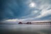 Huntington Beach Pier (Joits) Tags: huntingtonbeach pier beach huntingtonbeachpier longexposure
