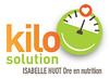 LOGO KILOS SOLUTIONS VECTORISE_SANS FOND_500X364 (marketingkilosolution) Tags: sante minceur prêtamanger